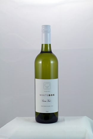 Whitebox Yarra Valley Sauvignon Blanc 2015