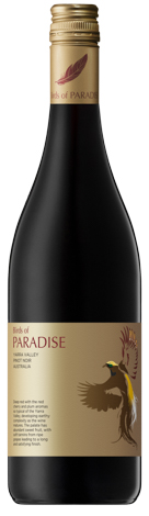 Birds of Paradise Yarra Valley Pinot Noir 2014