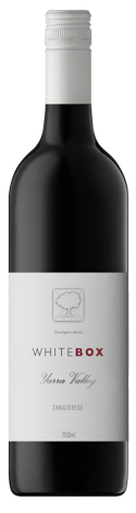 Whitebox Yarra Valley Sangiovese 2010