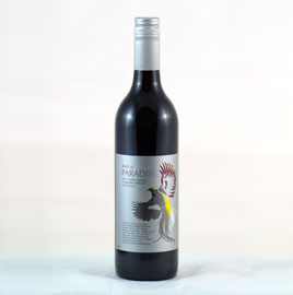 Birds of Paradise Yarra Valley Cabernet Merlot 2012