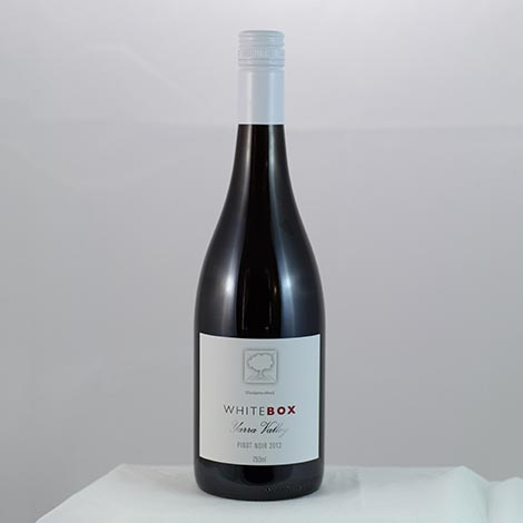 Whitebox Yarra Valley Pinot Noir 2012