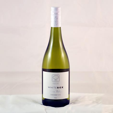 Whitebox Yarra Valley Chardonnay 2015
